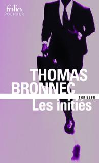 Les initiés Bronnec