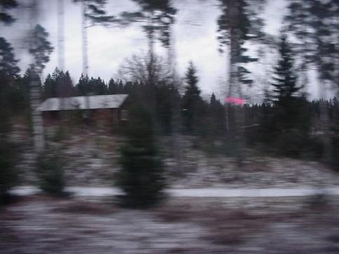 Suède 5