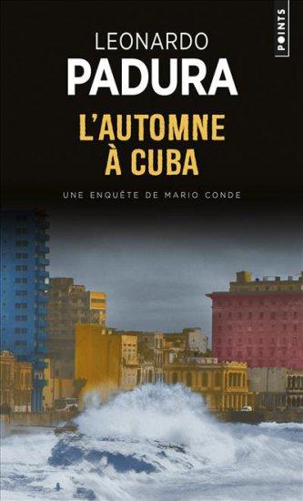 Padur L'automne à Cuba