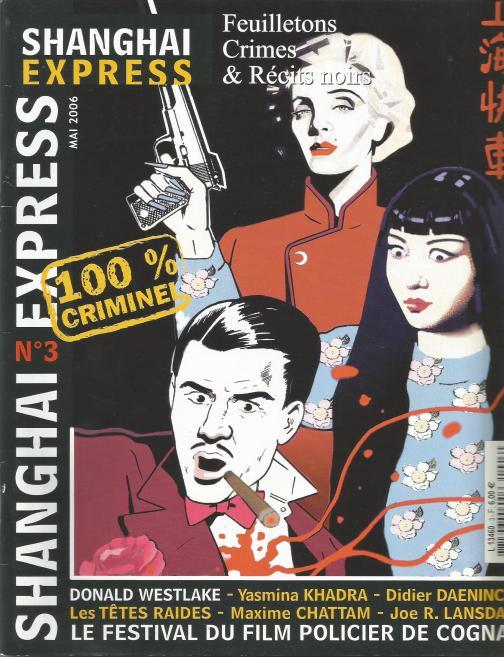 SHanghai Express 3
